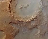 Kráter Hale - 1280x1027x16M (110 kB)