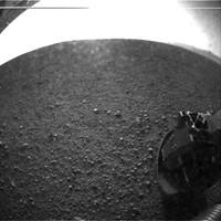 První pohled na Mars - 1024x1024x256 (129 kB)