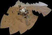Autoportrét Curiosity - 3072x2059x16M (859 kB)