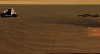 Trosky tepelného štítu - 2405x700x16M (138 kB)