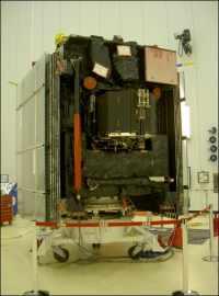 Philae na sondě - 410x554x16M (33 kB)